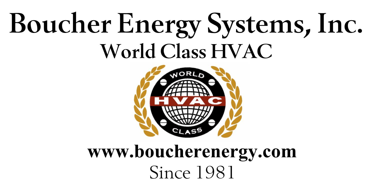 Boucher Energy Systems