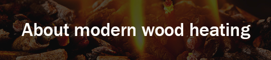 About Modern Wood Heating