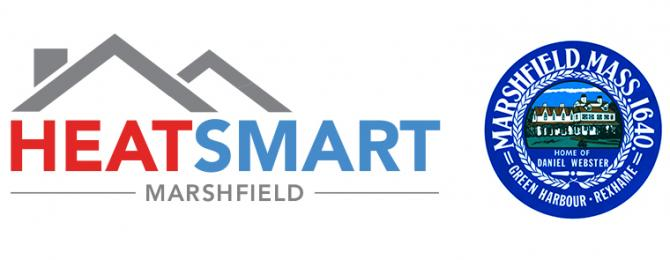 HeatSmart Marshfield Logo